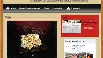 Enlace permanente a:KANEKO Sushi – La Rioja